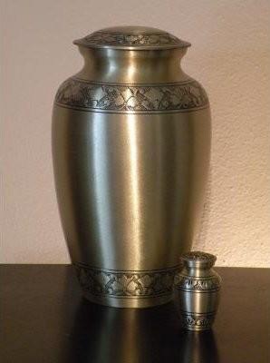 Cremation Keepsakes & Urn