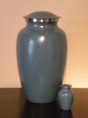 Cremation Urns & Keepsake