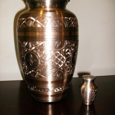 Funeral Keepsake Urn
